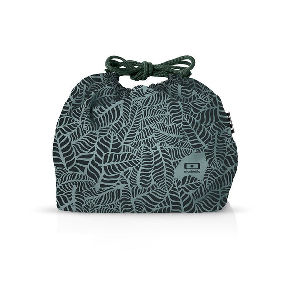 bento pochette lunch bag jungle