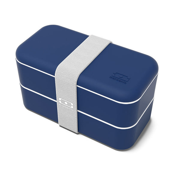 Monbento Original bentobox navy