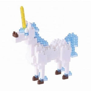 Nanoblocks unicorn