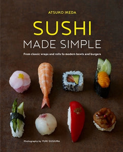 Sushi made simple kookboek