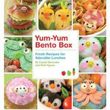 Yum-Yum Bento Box kookboek