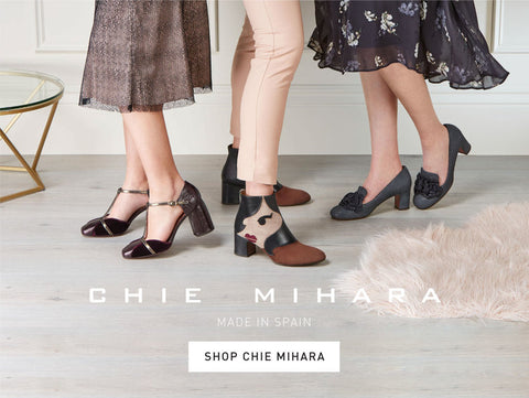 Shop Chie Mihara Now