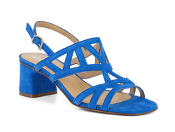 LEISA MID BLUE