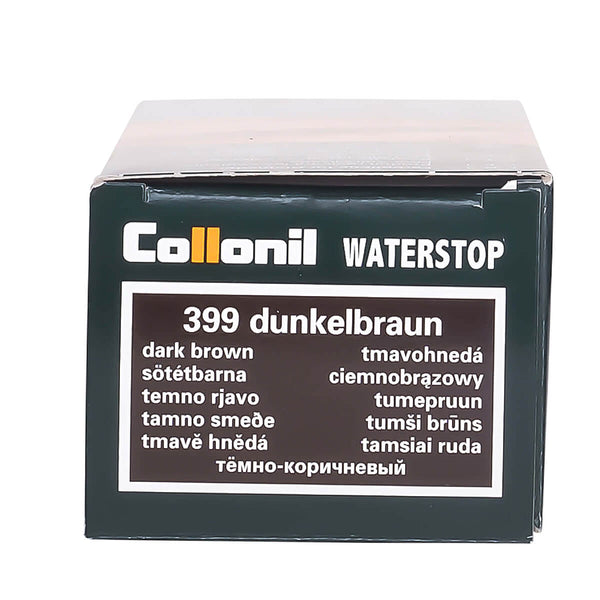 WATERSTOP TUBE DARK BROWN