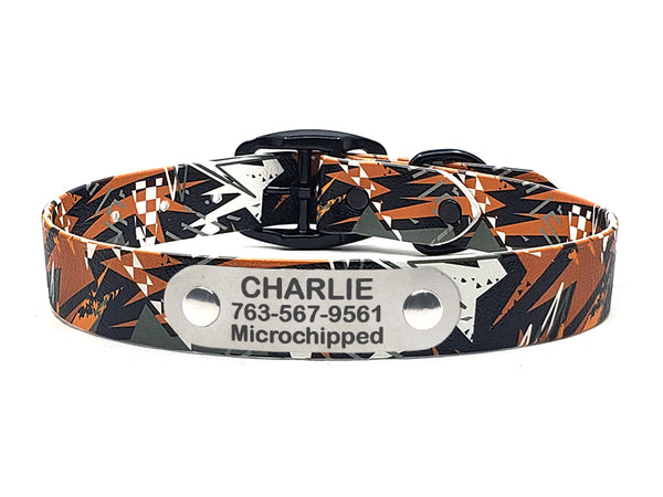 Challenger Waterproof Collar