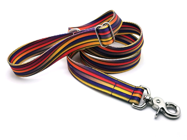 Mellow Waves Adjustable Handle Leash