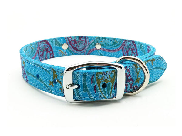 ... Dog Collar with Laser Engraved Personalized Name – Flying Dog