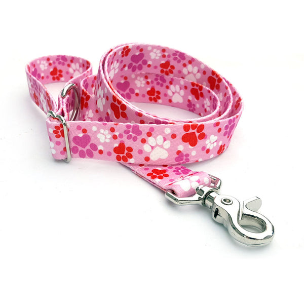 Puppy Love Adjustable Handle Leash