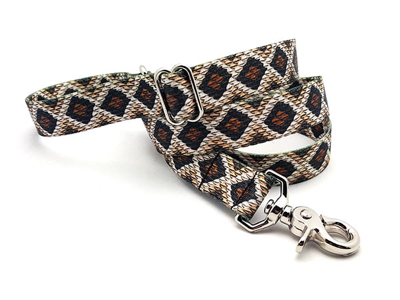 Rattlesnake Adjustable Handle Leash