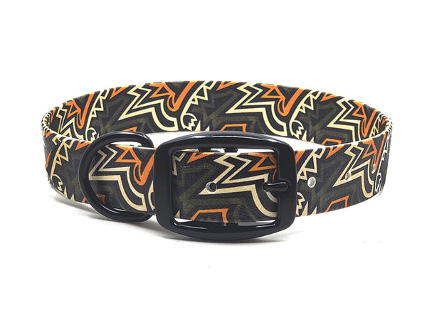 African Tribal Waterproof Collar