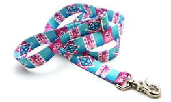 Albuquerque Polyester Webbing Adjustable Handle Leash