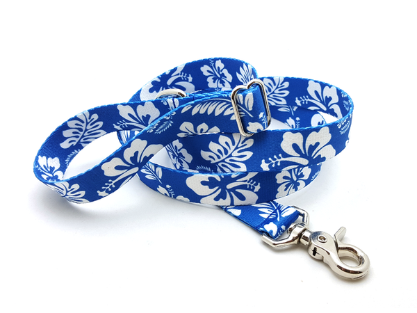 Hawaiian Royal Adjustable Handle Leash