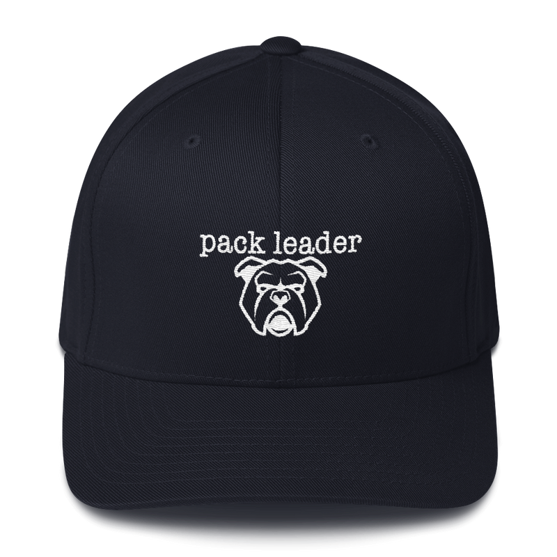 Pack Leader Structured Twill Cap