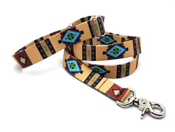Native Arizona Polyester Adjustable Handle Leash