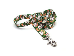 Play Ball Adjustable Handle Leash