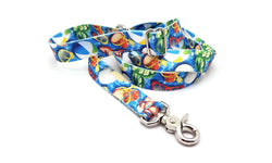 Pool Party Adjustable Handle Leash