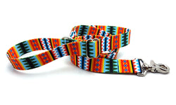 Summer Pines Adjustable Handle Leash