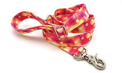 Unfocused Affection Adjustable Handle Leash