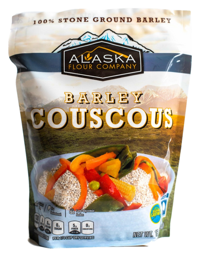 16oz Barley Couscous