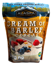 Load image into Gallery viewer, 16oz Cream of Barley Cereal