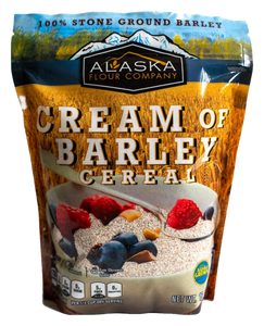 16oz Cream of Barley Cereal