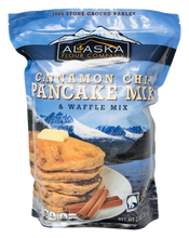 Load image into Gallery viewer, 3# Cinnamon Chip Pancake Mix