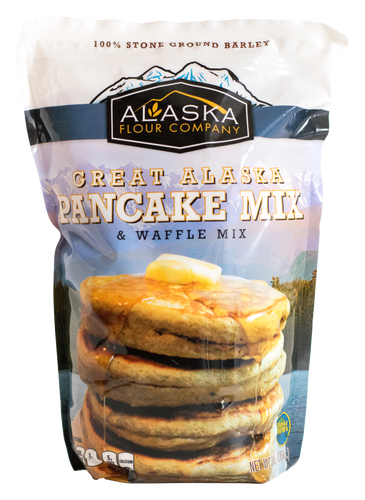 3# Great Alaska Pancake Mix