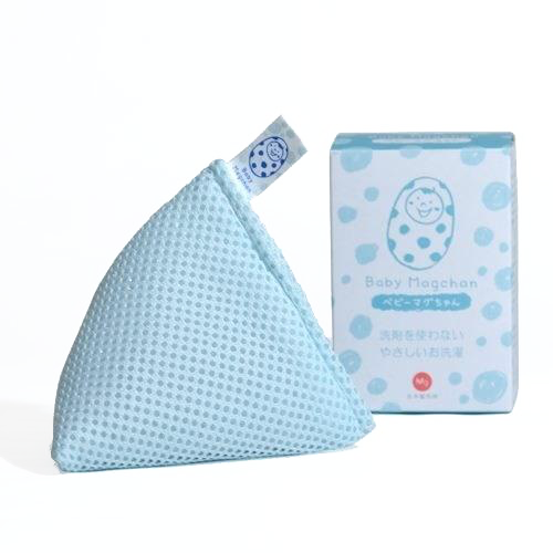Baby Magchan - Detergent-Free Laundry (Blue)
