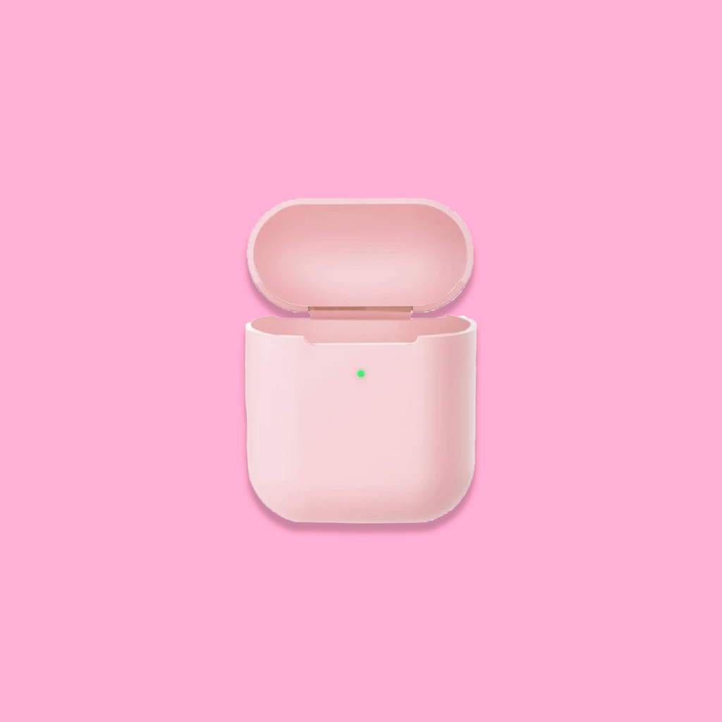 Baby Pink AirPods Case