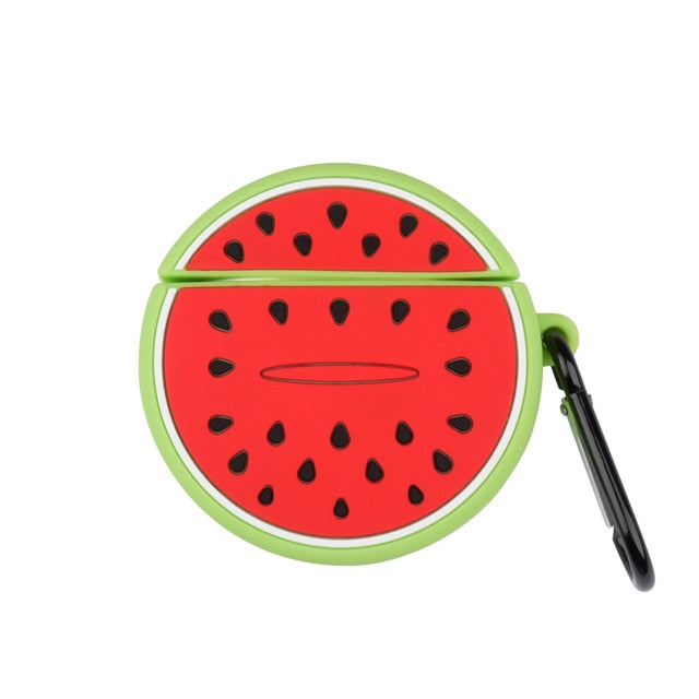 Juicy Watermelon AirPods Case
