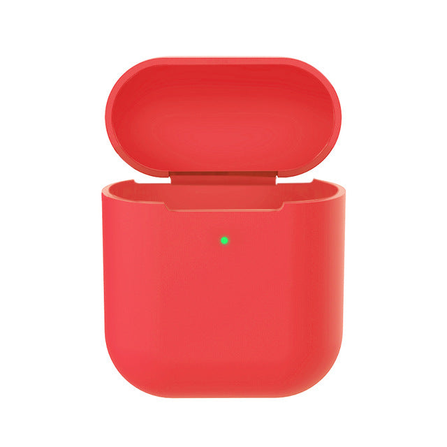 Rosy Red AirPods Case
