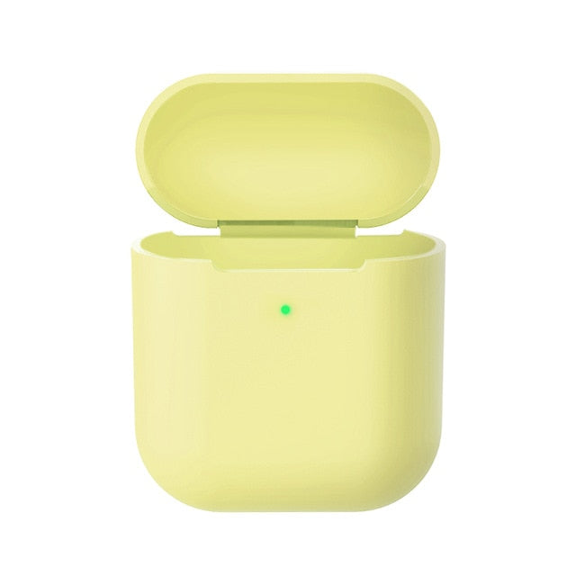 Sunshine Yellow AirPods Case