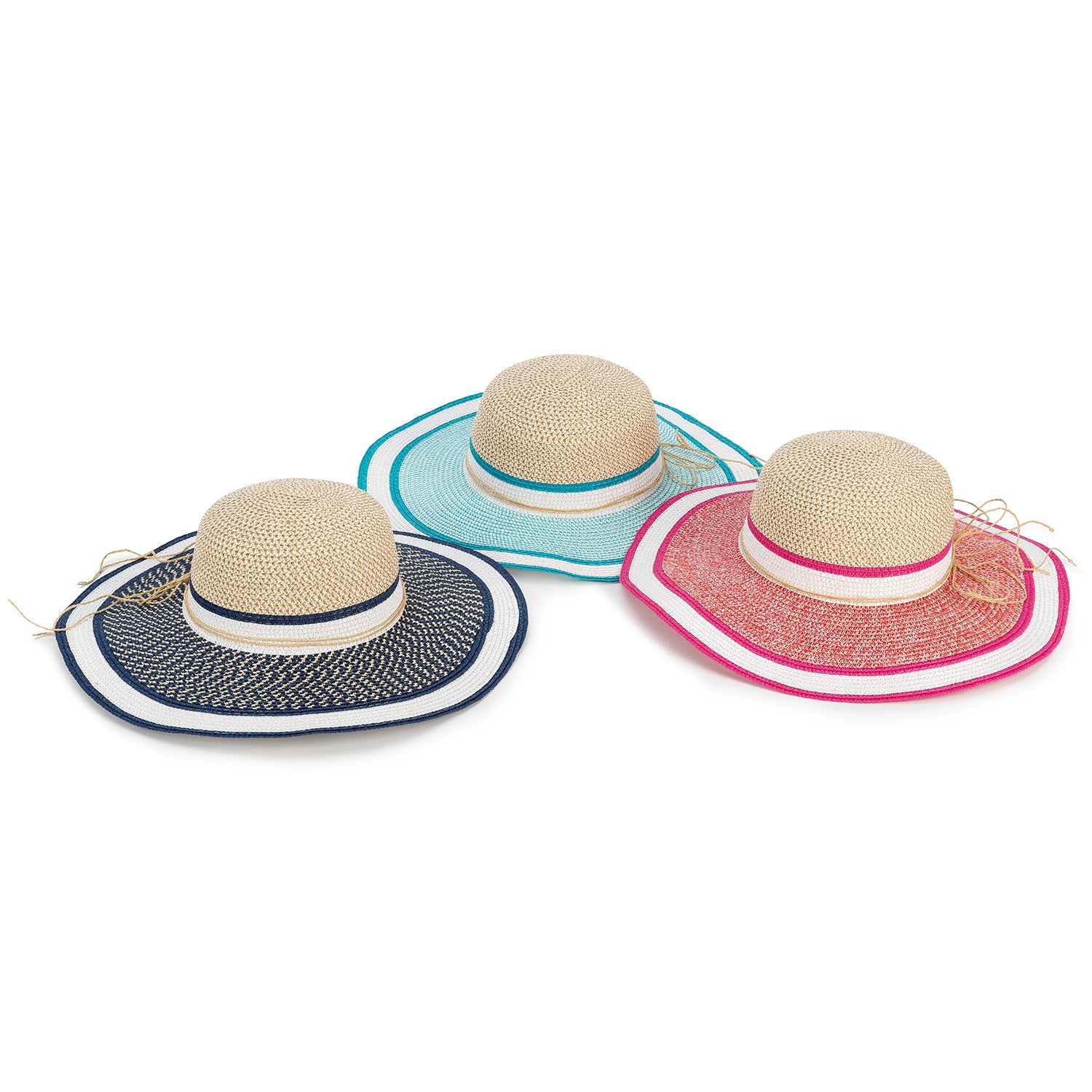 Heathered Sunhat