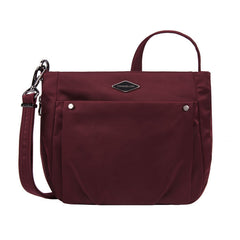 Travelon Anti-Theft Parkview Expansion Crossbody