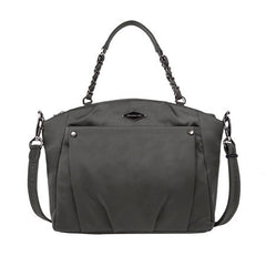 Travelon Anti-Theft Parkview Satchel Crossbody