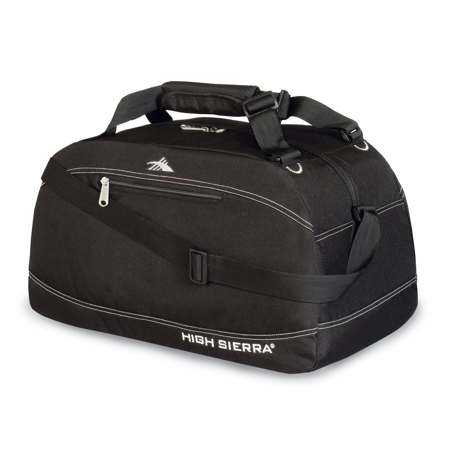 "High Sierra 24"" Pack-N-Go Duffel"