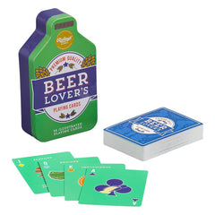 Ridley's Beer Lover's Playing Cards