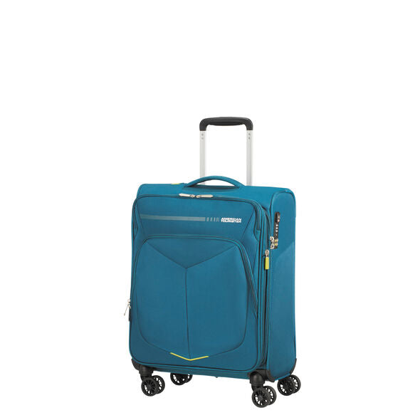 American Tourister Fly Light Spinner Carry On
