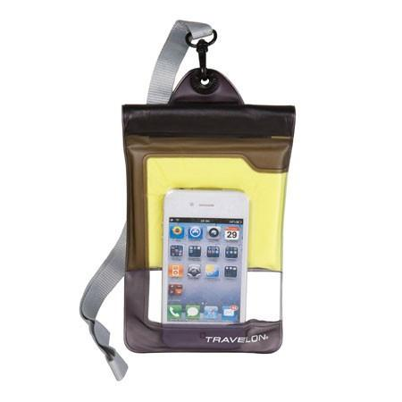 Travelon Waterproof Phone Camera Pouch