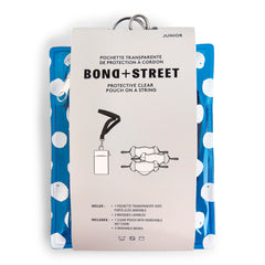 Non - Medical Bondstreet Mask Pack Junior 3 Pack - Have Fun