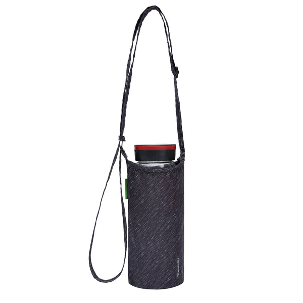 Travelon Clean Antimicrobial Packable Water Bottle Tote