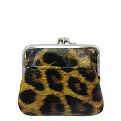 K Carroll Coin Purse