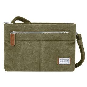 Anti-theft Heritage Small Crossbody