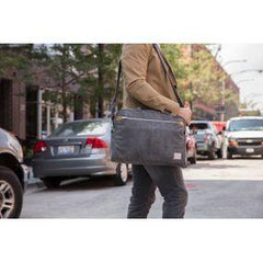 Travelon Anti-theft Heritage Messenger Bag