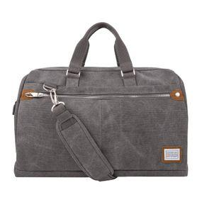 Anti-Theft Heritage Weekender Carryall