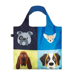 LOQI Reuseable Tote