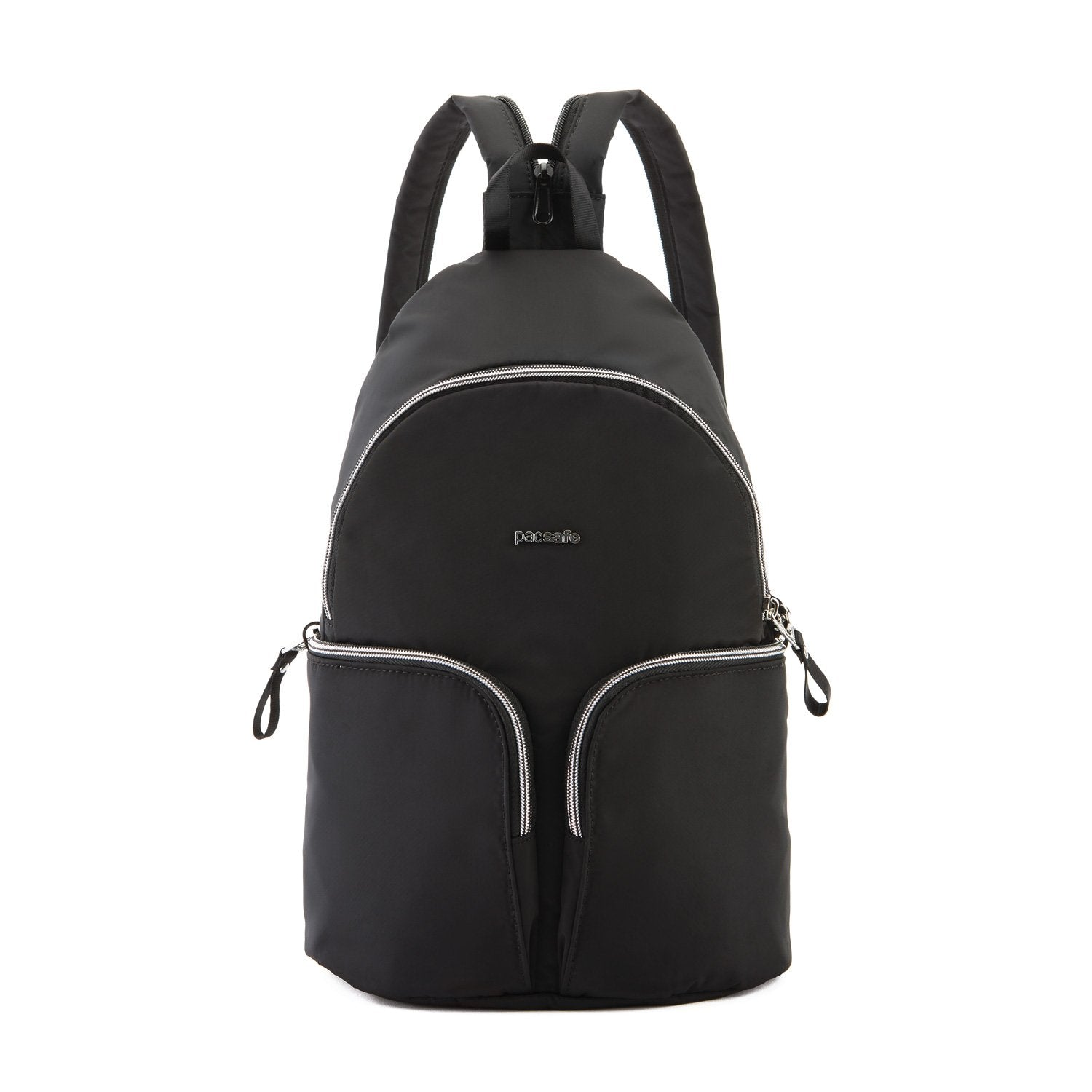 Stylesafe anti-theft sling backpack