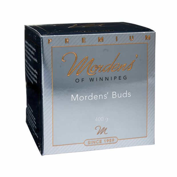 Morden's of Winnipeg Mordens' Buds