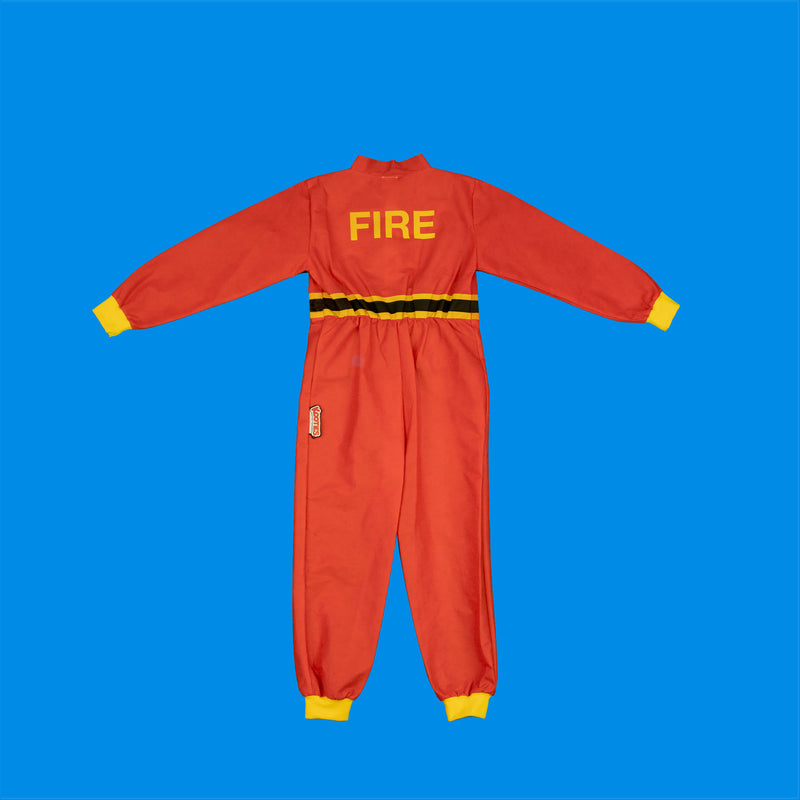 Fire Fighter Coveralls x 8