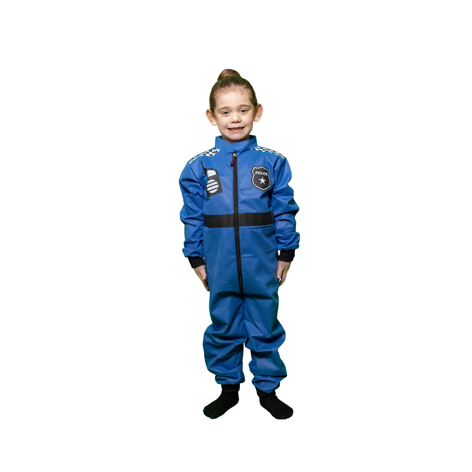 Mixed Dress up Coveralls (8 Pack)